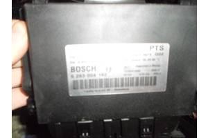 б/у Парктроники/блоки управления Volkswagen Crafter груз.