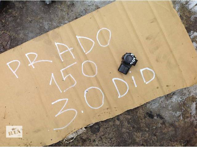 продам Б/у парктроник/блок управления для легкового авто Toyota Land Cruiser Prado бу в Ровно