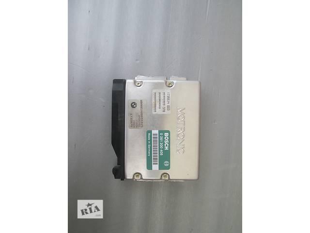 Б/у парктроник/блок управления для седана BMW 520- объявление о продаже  в Стрые