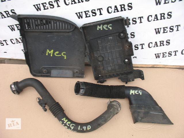 продам Б/у патрубок охлаждения для легкового авто Renault Megane II бу в Луцке