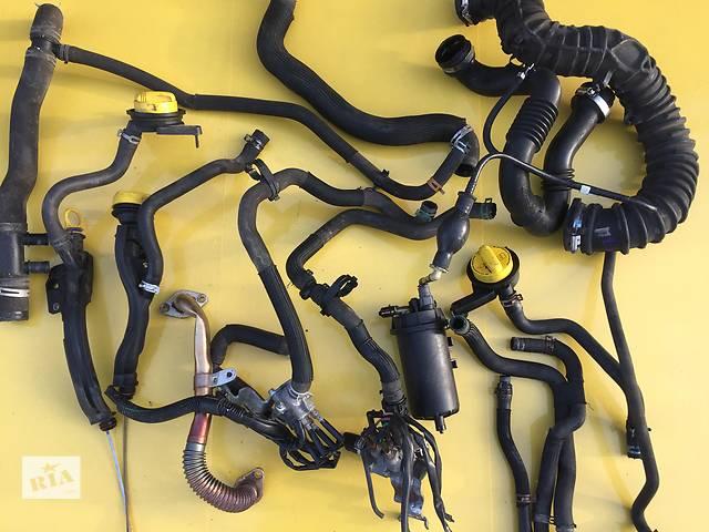 Б/у патрубок охлаждения для легкового авто Renault Trafic- объявление о продаже  в Ковеле