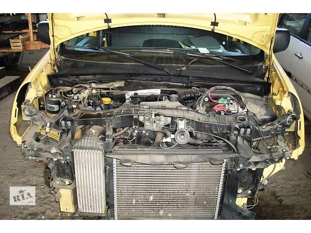 купить бу Б/у Патрубок системы охлаждения охолодження Renault Kangoo Кенго 1,5 DCI К9К B802, N764 2008-2012 в Рожище