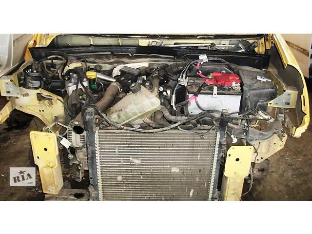продам Б/у Патрубок системы охлаждения охолодження Renault Kangoo Кенго 1,5 DCI К9К B802, N764 2008-2012 бу в Рожище