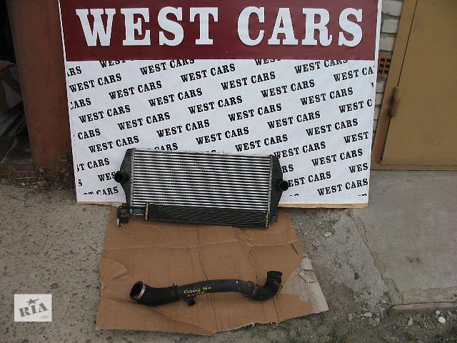 продам Б/у патрубок интеркуллера для легкового авто Kia Carens 2007 бу в Луцке