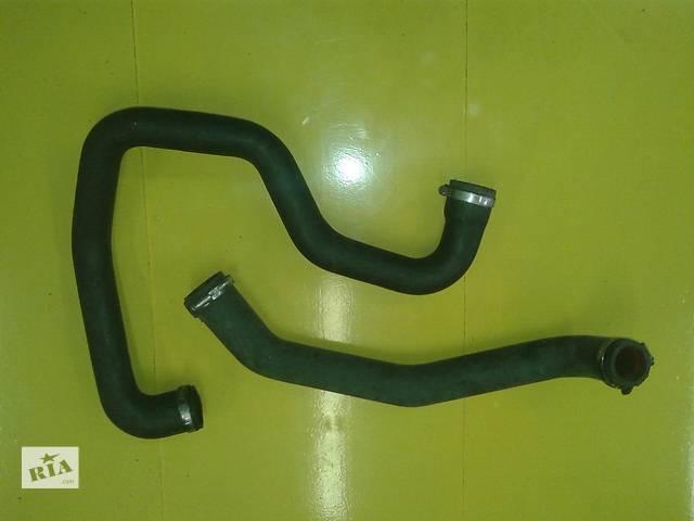 купить бу Б/у патрубок интеркуллера для легкового авто Opel Vivaro 1.9 в Ковелі