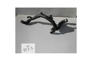 б/у Патрубки интеркуллера Volkswagen Caddy