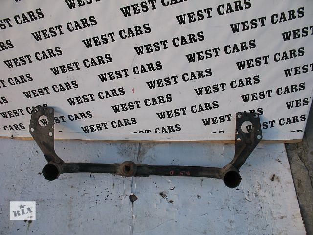 купить бу Б/у патрубок интеркуллера для легкового авто Volkswagen Passat 2001 в Луцке