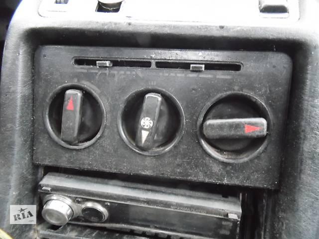 Б/у  печка для легкового авто Mercedes 123- объявление о продаже  в Дубно (Ровенской обл.)