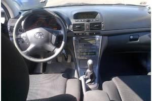 б/у Корпуса печки Toyota Avensis