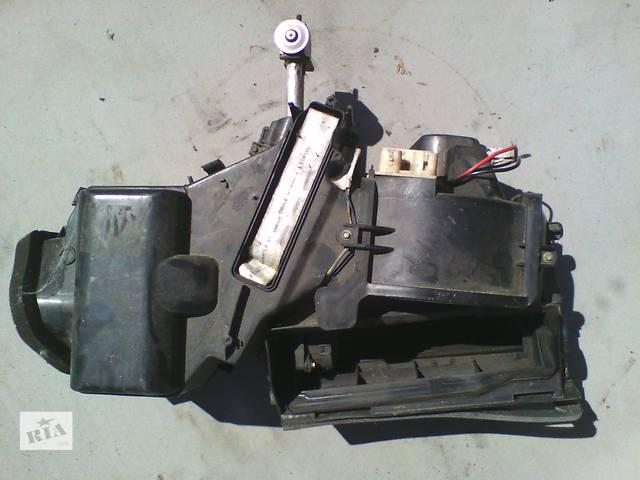 купить бу Б/у печка Renault Kangoo 2003 в Броварах