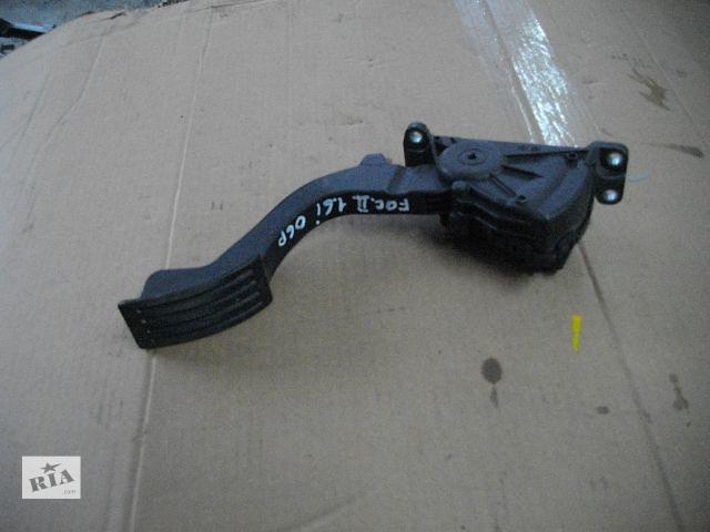 продам Б/у педаль газа для легкового авто Ford Focus 2006 бу в Львове