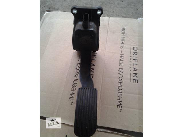 бу Б/у Педаль газа для Volkswagen Crafter Фольксваген Крафтер 2.5 TDI в Рожище