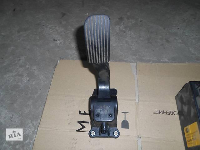 Б/у Педаль газа тормоза сцепления Volkswagen Crafter Фольксваген Крафтер 2.5 TDI 2006-2012- объявление о продаже  в Рожище