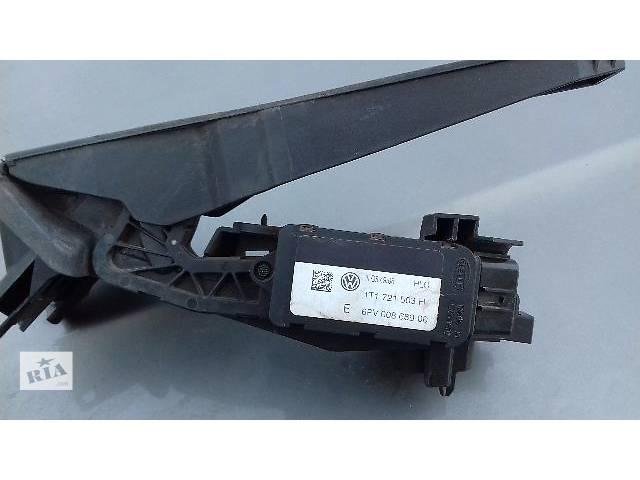 купить бу Б/у датчики и компоненты для легкового авто Volkswagen Caddy 2006 в Луцке