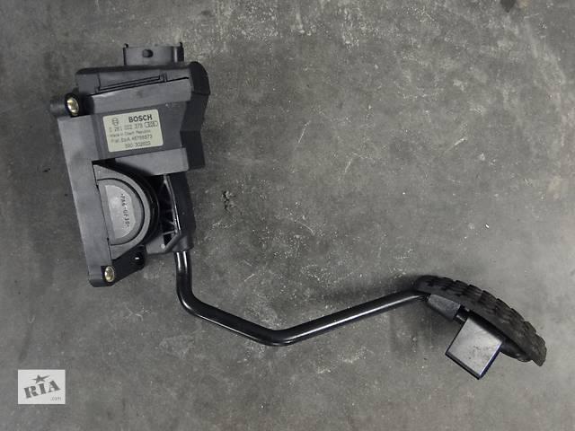 продам Б/у педаль газу для легкового авто Fiat Albea Palio Siena Punto 46766873 бу в Львове