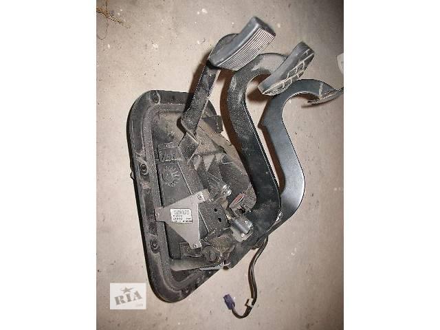бу Б/у педаль газа для грузовика Daf LF в Ковеле