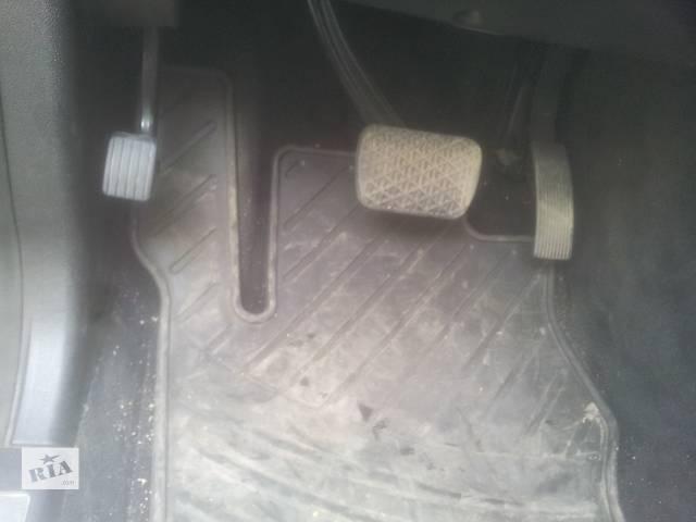 Б/у педаль газа Mercedes GL-Class 164 2006 - 2012 3.0 4.0 4.7 5.5 Идеал !!! Гарантия !!!- объявление о продаже  в Львове
