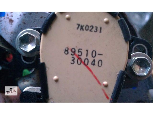 продам Б/у датчик педали тормоза 89510-30040 для седана Lexus LS 460 2007 бу в Киеве