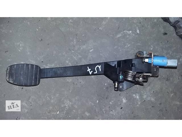 бу Б/у Педаль тормоза Renault Kangoo Кенго 1,5 DCI К9К 2008-2012 в Рожище