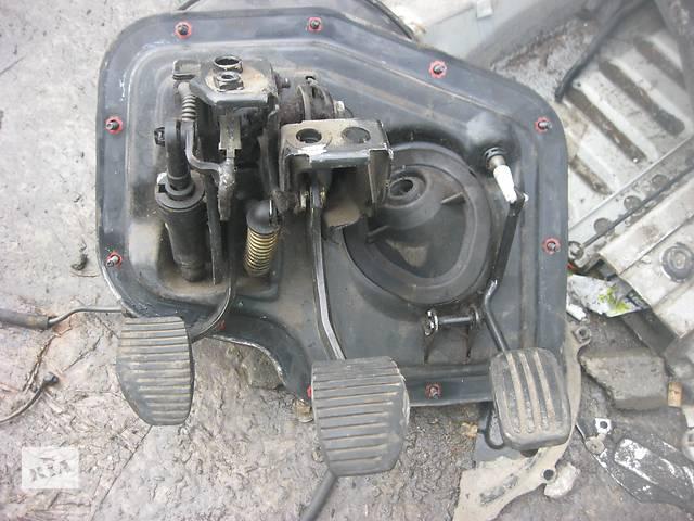продам Б/у педали Fiat Scudo 2004-2006 бу в Ровно