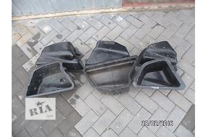 б/у Ковры багажника ВАЗ 2110