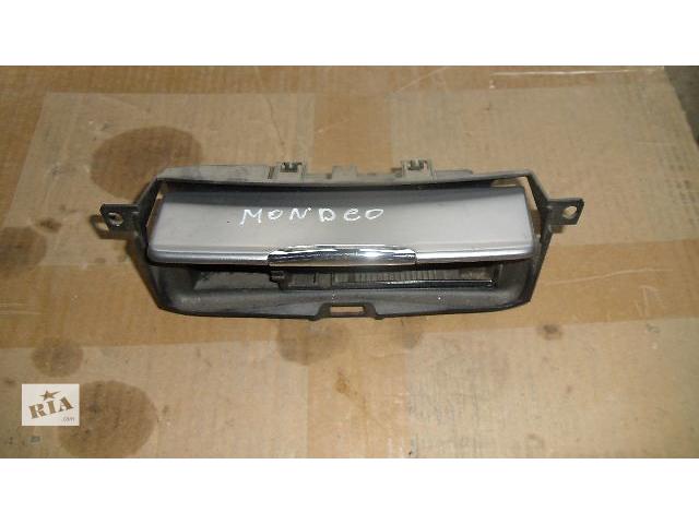 продам Б/у пепельница для универсала Ford Mondeo 2008 бу в Коломые