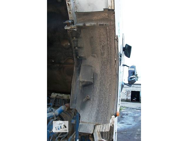 Б/у Передні підкрилки брызговики и подкрылки МАН MAN TGA 18 480 Evro3 2003- объявление о продаже  в Рожище