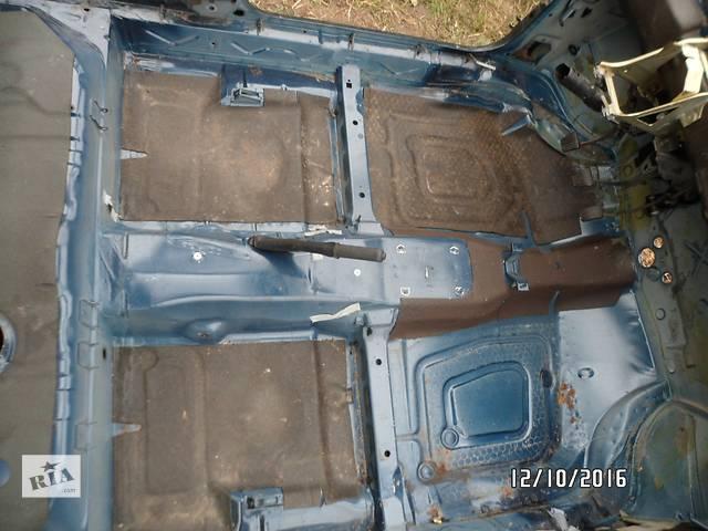 продам Б/у Передняя часть  для легкового авто Opel Kadett бу в Умани