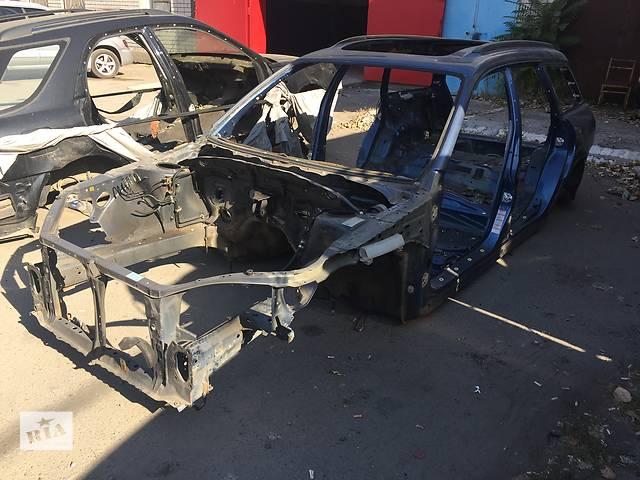 купить бу Б/у передняя левая четверть автомобиля для седана Subaru Legacy в Днепре (Днепропетровск)