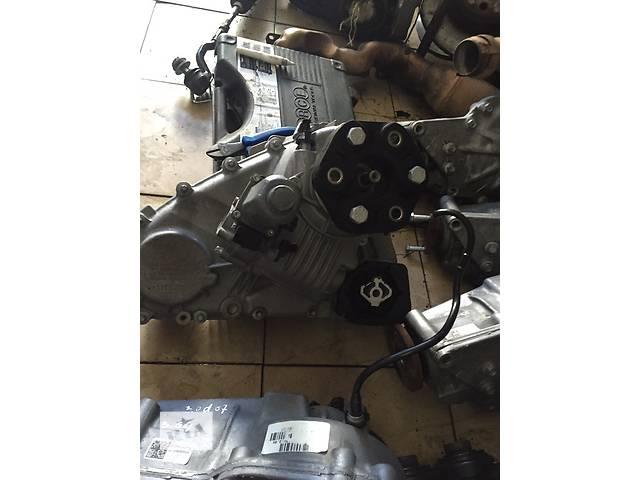 бу Б\У раздаточная коробка  для кроссовера BMW X5 Е 70 4.8 i в Херсоне