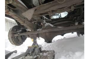 б/у Передние мосты УАЗ 452П