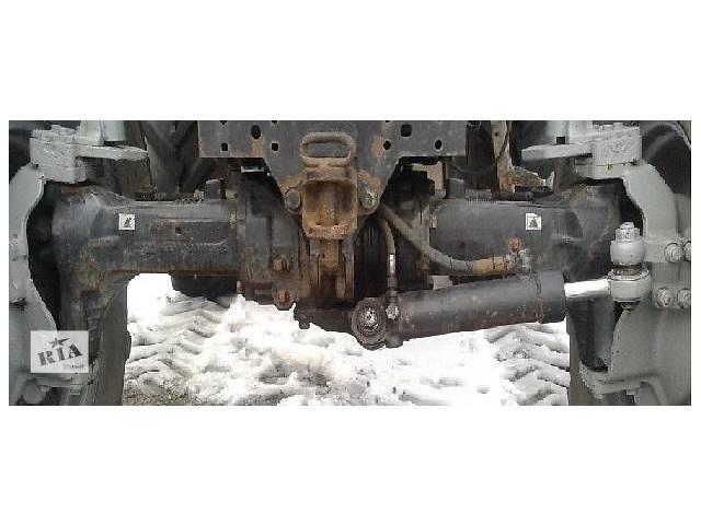 бу Б/у передний мост для спецтехники МТЗ 1221 в Ратным