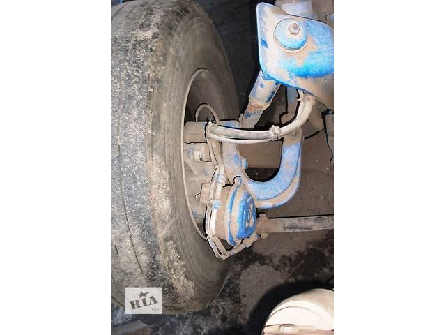 купить бу Б/у Передний суппорт для грузовика МАН MAN TGA 18 480 Evro3 2003 в Рожище