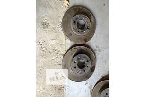 б/у Тормозные диски Hyundai Accent