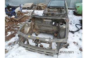 б/у Часть автомобиля ВАЗ 2110