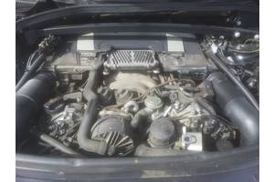 б/у Перегородки моторного отсека Mercedes GL-Class