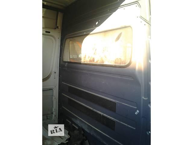 бу Б/у Перегородка, обшивка багажного отсека Volkswagen Crafter Фольксваген Крафтер, Мерседес Спринтер,2006-2012 г.г. в Луцке