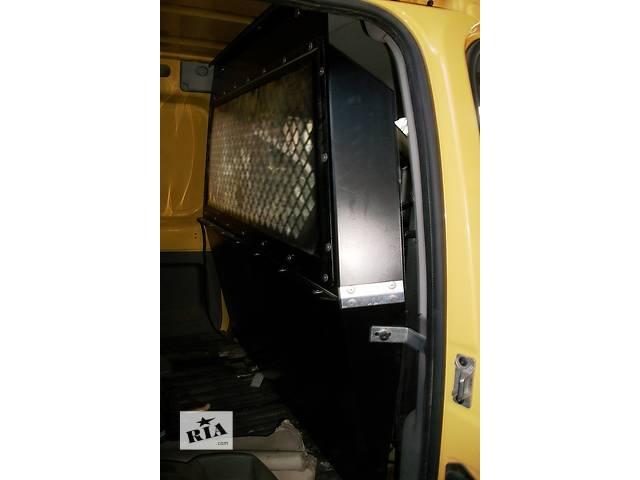 купить бу Б/у Перегородка салона для Renault Kangoo Рено Канго Кенго 2008-2012 в Рожище