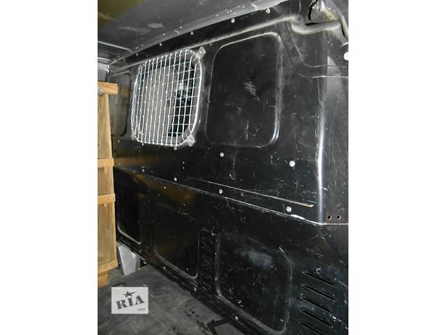 Б/у перегородка салона Mercedes Vito (Viano) Мерседес Вито (Виано ) V639, W639 (109, 111, 115, 120)- объявление о продаже  в Ровно