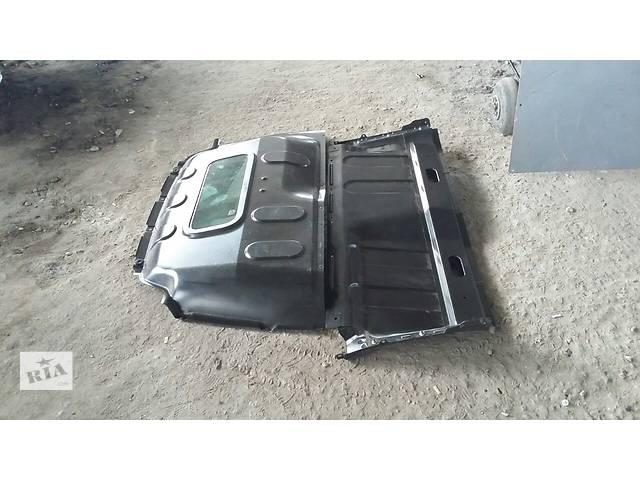 продам Б/у Перегородка сиденья вод. для Renault Kangoo Рено Канго Кенго2 бу в Луцке