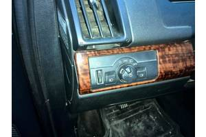 б/у Блоки управления освещением Land Rover Freelander
