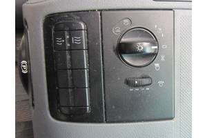 б/у Внутренние компоненты кузова Mercedes Vito груз.
