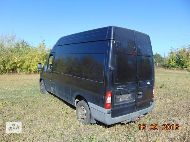 Б/у петля двери для автобуса Ford Transit Форд Транзит с 2006г.- объявление о продаже  в Ровно