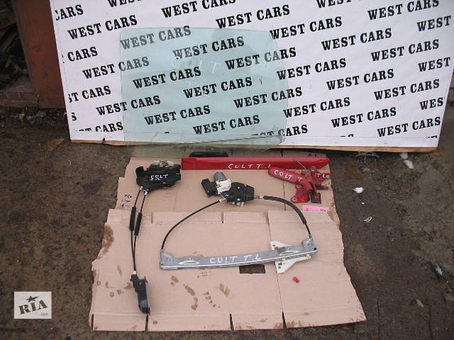 продам Б/у петля двері для легкового авто Mitsubishi Colt Hatchback (5d) 2005 бу в Луцке