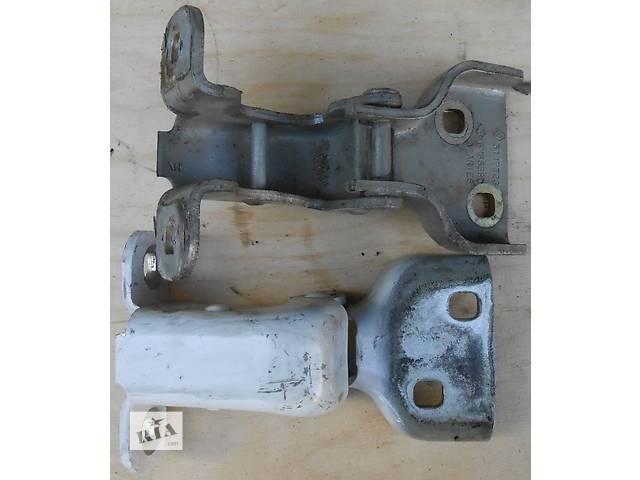 Б/у петля двери, дверей Renault Trafic 1.9, 2.0, 2.5 Рено Трафик (Vivaro, Виваро) 2001-2009гг- объявление о продаже  в Ровно
