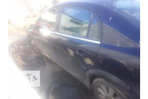 б/у Петли двери Opel Vectra C