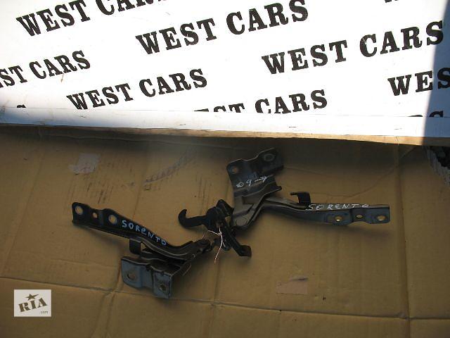 продам Б/у петля капота для легкового авто Kia Sorento 2010 бу в Луцке