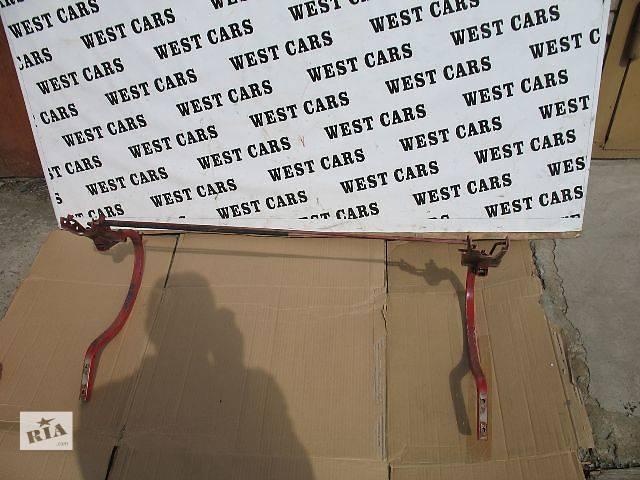 бу Б/у петля крышки багажника для легкового авто Chevrolet Aveo 2008 в Луцке