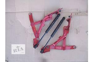б/у Петли крышки багажника Mitsubishi Lancer X