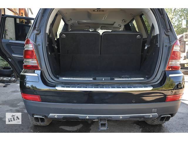 купить бу Б/у петля крышки багажника Mercedes GL-Class 164 2006 - 2012 3.0 4.0 4.7 5.5 Идеал !!! Гарантия !!! в Львове